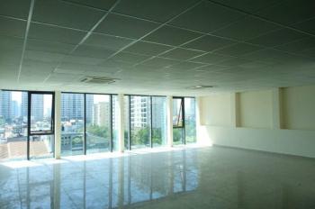Văn phòng rẻ, đẹp, tiết kiệm chi phí phố Hoàng Quốc Việt, 75m2, số lượng có hạn. LH 0365051482