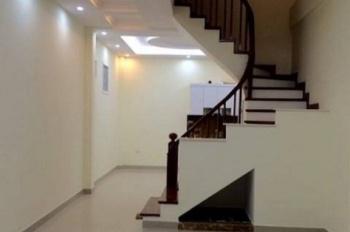 Chính chủ cho thuê nhà mặt ngõ 44 Đỗ Quang, diện tích 45m2 x 4 tầng, giá 18 tr/th vị trí đẹp KD tốt
