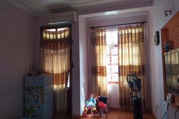 Bán nhà Miếu Hai Xã, Lê Chân, Hải Phòng. DT: 40m2*3 tầng, giá 1,5 tỷ
