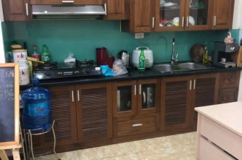 Chính chủ gửi bán gấp căn hộ 15T Nguyễn Thị Định, Trung Hòa Nhân Chính, Cầu Giấy DT 110m2, căn góc