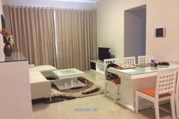 Cho thuê Saigon Pearl 3PN, full nội thất, Ruby 1 view Bitexco giá 22tr/th bao phí - LH 0934 032 767