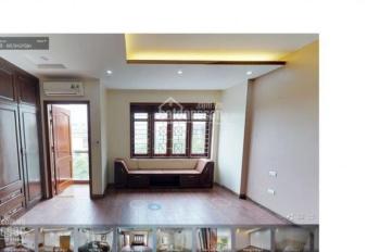 Cho thuê nhà Nguyễn Xiển, DT 60m2x4 tầng, 20 triệu