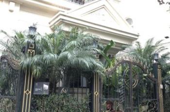 Gia đình cần bán gấp biệt thự villa Hyundai Hillstate, DT 152,5 m2 xây 3 tầng, MT 10m, giá 11,9 tỷ