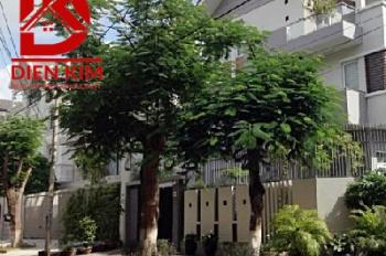 Cho thuê biệt thự đường Hoa Lan, diện tích 16x18m, 1 trệt, 2 lầu. LH 0702270000
