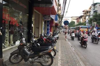 Bán nhà mặt phố Khương Hạ, Thanh Xuân, 82m2, vỉa hè siêu rộng, kinh doanh đỉnh, chỉ 8.2 tỷ
