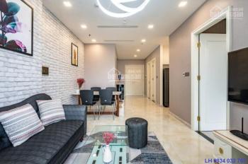 Cho thuê Vinhomes Golden River 2PN, 75m2, full nội thất, giá 27.88tr bao phí - LH 0934 032 767