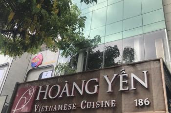 Cho thuê nhà lớn diện tích 1000m2 mặt tiền đường Nguyễn Oanh, P. 6, Q. Gò Vấp