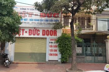 Bán nhà mặt đường Số 16 Nguyễn Văn Linh, Hải Phòng, giá rẻ nhất tuyến phố, 0939901102