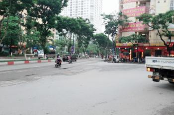Bán nhà mặt phố Tô Hiệu, diện tích 70m2, giá 6.2 tỷ
