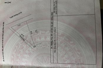 Bán đất khu đô thị Nam Hoàng Đồng chỉ 1tỷ3 cả lô 106m2, LH: 0352123466