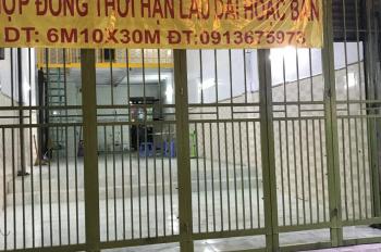 Cho thuê mặt bằng nguyên căn tại mặt tiền đường Nguyễn Oanh, Gò Vấp