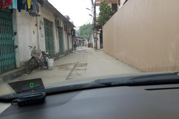 Bán đất ngõ 1 đường Cổng Gỗ, DT: 169m2, MT 7,1m, ô tô vào, cách Võ Văn Kiệt 100m. Giá 22 tr/m2
