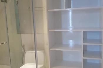 Cho thuê căn hộ 5 sao Léman Luxury, 117 Nguyễn Đình Chiểu, Q. 3, căn góc, lầu 17, 100m2, 2PN, 2WC