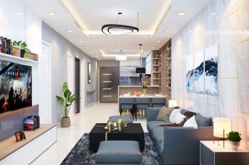 Bán nhà chung cư Vũng Tàu, full nội thất cao cấp giá 2.2 tỷ