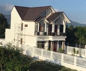 Bán đất giá rẻ gần sát khu hành chính huyện Cam Lâm có thổ cư, MT 7m. LH 0981112464