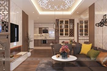 Cần bán căn 93m2, căn góc 05B vip nhất dự án Mandarin Garden 2