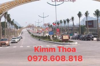 Bán đất KĐT Phương Đông - Vân Đồn. Block mới, giá ngoại giao LH 0978608818