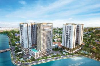 Phòng KD Richmond City, hỗ trợ chọn căn hộ 2PN và 3PN, office-tel 38m2 và 52m2. Liên hệ 0939720039