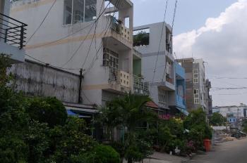 Bán nhà đường Dương Văn Cam, ra chợ Thủ Đức chỉ 100m, cách mặt tiền đường 20m, hẻm xe hơi