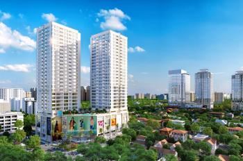 2,8 tỷ căn hộ 3 phòng ngủ chung cư cao cấp Stellar Garden - Lê Văn Thiêm - Ngụy Như Kon Tum