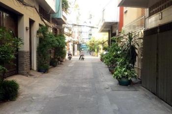 Bán nhà hẻm VIP xe tải đường Lý Thường Kiệt, phường 14, quận 10
