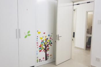 Bán căn hộ 2 phòng ngủ cao ốc Nguyễn Cửu Vân Bình Thạnh giá 2.8 tỷ