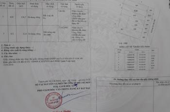Gia đình cần tiền trả nợ ngân hàng nên đại hạ giá lô đất mặt tiền kinh doanh Võ Văn Hát