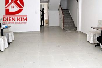 Cho thuê nhà nguyên căn mặt tiền đường B6 khu K300 5x18m 3 lầu