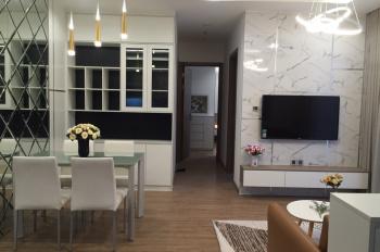 Cho thuê căn hộ Mỹ Đình Plaza 2, 2PN đồ cơ bản và đủ đồ giá từ 10tr/tháng. LH: 0888066098