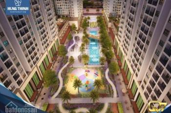 Cần bán gấp vài căn 66m2, 2PN, dự án Q7 Saigon Riverside, giá thấp nhất thị trường. LH 0908833902