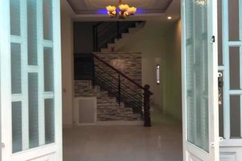 Bán 3 căn nhà quận 10 ở Nguyễn Lâm, Thành Thái và đường 3 Tháng 2, có sổ riêng từng căn