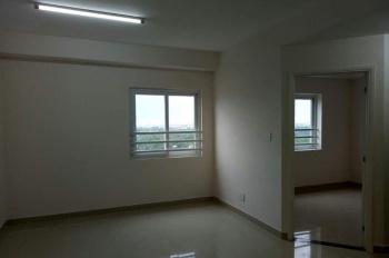 Cần bán căn hộ Đạt Gia vào ở ngay 60m2, 2PN, 2WC, view về trung tâm thương mại, LH ngay 0931843478