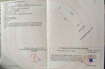 Chính chủ bán lô đất Nam Nguyễn Tri Phương B1.44 lô 41,42 giá rẻ, LH 0932560868