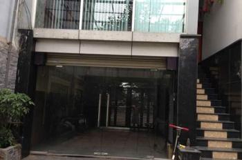 Bán nhà mặt tiền 4 tầng đối diện chung cư Tam Phú đường Cây Keo, Thủ Đức