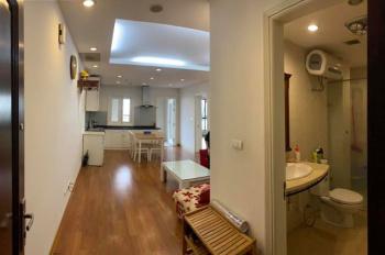 Chính chủ bán căn hộ 12B05, D2 Giảng Võ, Tháp A, DT 88m2, 52 tr/m2
