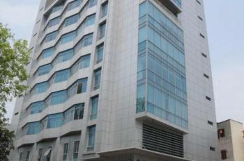 Cho thuê văn phòng VG 235 Nguyễn Trãi hơn 400m2, 3 thang máy, DT được cắt nhỏ từ 50m2, 0976.075.019