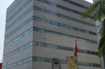 Văn phòng hạng A tòa HITC Xuân Thủy cho thuê 2000m2 có chia nhỏ 0976.075.019