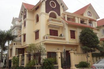 Chính chủ gửi bán gấp 1 số căn LK biệt thự Văn Quán DT 62m2 - 320m2, giá từ 5 - 35 tỷ. 0978 353 889