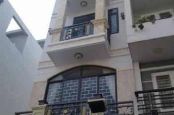 Cần bán nhà mặt tiền Nguyễn Oanh, 4x23m, 8,2 tỷ