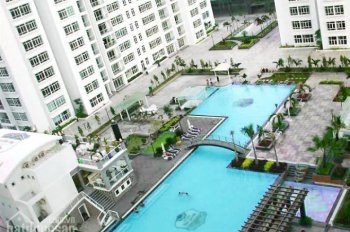 Hot-Bán căn hộ Hoàng Anh River View, DT 157m2, 4PN full nội thất, view sông. Rẻ nhất thị trường