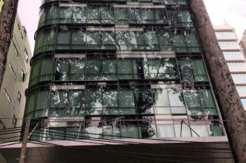 Bán tòa nhà mặt tiền ngang 8m Nguyễn Thị Minh Khai, Q.1 - DT: 8.2x22.2m - Hầm 8 tầng - 93 tỷ