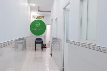 Cần cho thuê nhà mới xây tại phường Tân Phong, giá chỉ 5.5tr/ tháng, lh 0342 009900 Hậu