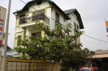 Cho thuê nhà nguyên căn tại Phong Phú, Bình Chánh, LH: 0913738683