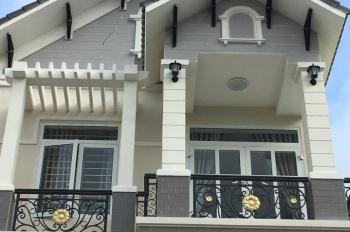 Gia đình mình do chuyển công tác cần bán nhà mới tự xây Bình Chuẩn, Thuận An. LH: 0989016779