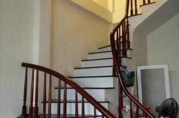 Bán nhà ngõ 180 phố Nam Dư 5 tầng, DT 34.2m2, MT 4,66m - LH 0389904242