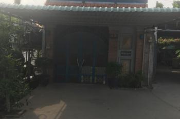 Cho thuê 500m2 đất đã có sẵn xưởng mặt tiền Mai Chí Thọ, P. An Phú, Q.2