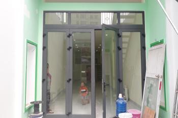 Chính chủ cần cho mặt bằng nhà mới xây tại đường Dương Hiến Quyền, Nha Trang. LH: 0963346689