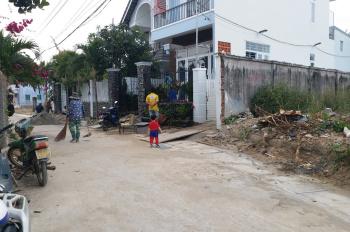 Kẹt tiền cần bán lô đất đẹp đường ôtô, thôn Phú Vinh, Vĩnh Thạnh, Nha Trang