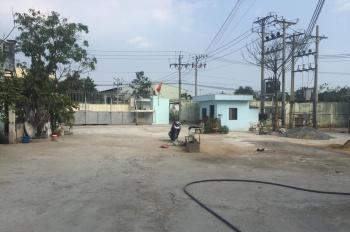 Cho thuê xưởng Đức Hòa, Long An giáp huyện Bình Chánh bà các KCN Tân Đức, Hải Sơn, Tân Đô