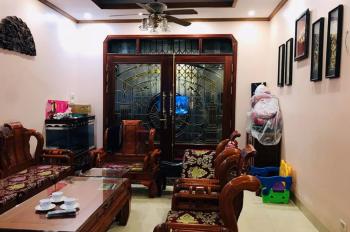Bán nhà Nguyễn Khuyến, KĐT Văn Quán S 45m2, 5 tầng, ô tô đỗ cửa, giá 3.5 tỷ có thương lượng
